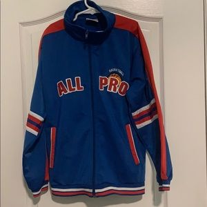 Urban Extreme All Pro Basketball Jacket